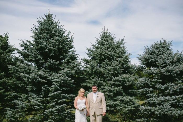 Wedding at Pearl S. Buck Estate in NJ | Annie & Jared