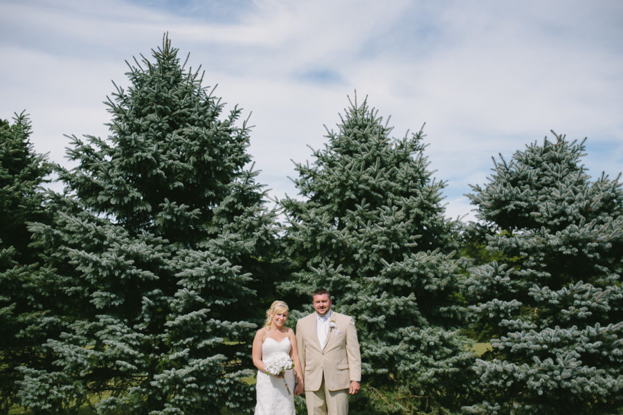 New Jersey Wedding | Annie & Jared