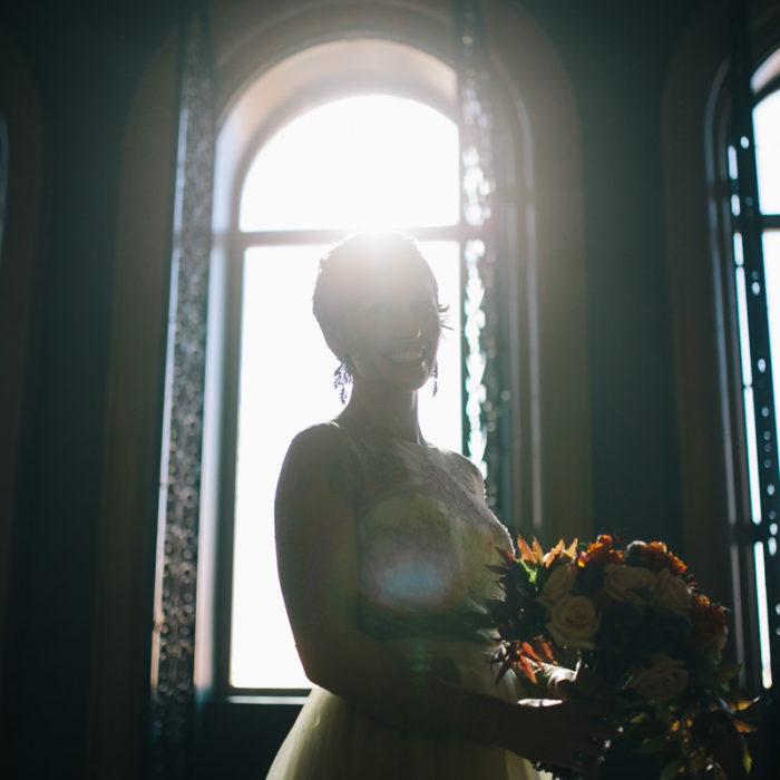 Intimate Wedding in Dallas, TX | Sara-Mai & Travis