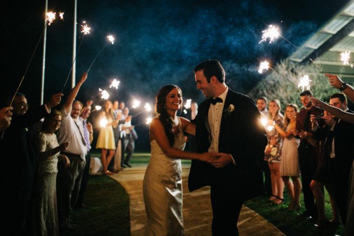 Camp La Junta Wedding   Stephanie & Carter