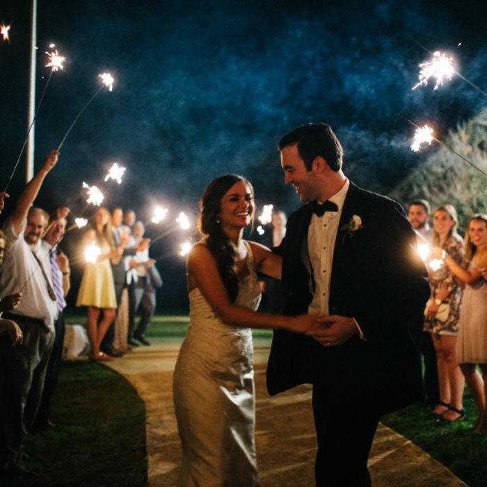 Camp La Junta Wedding | Stephanie & Carter