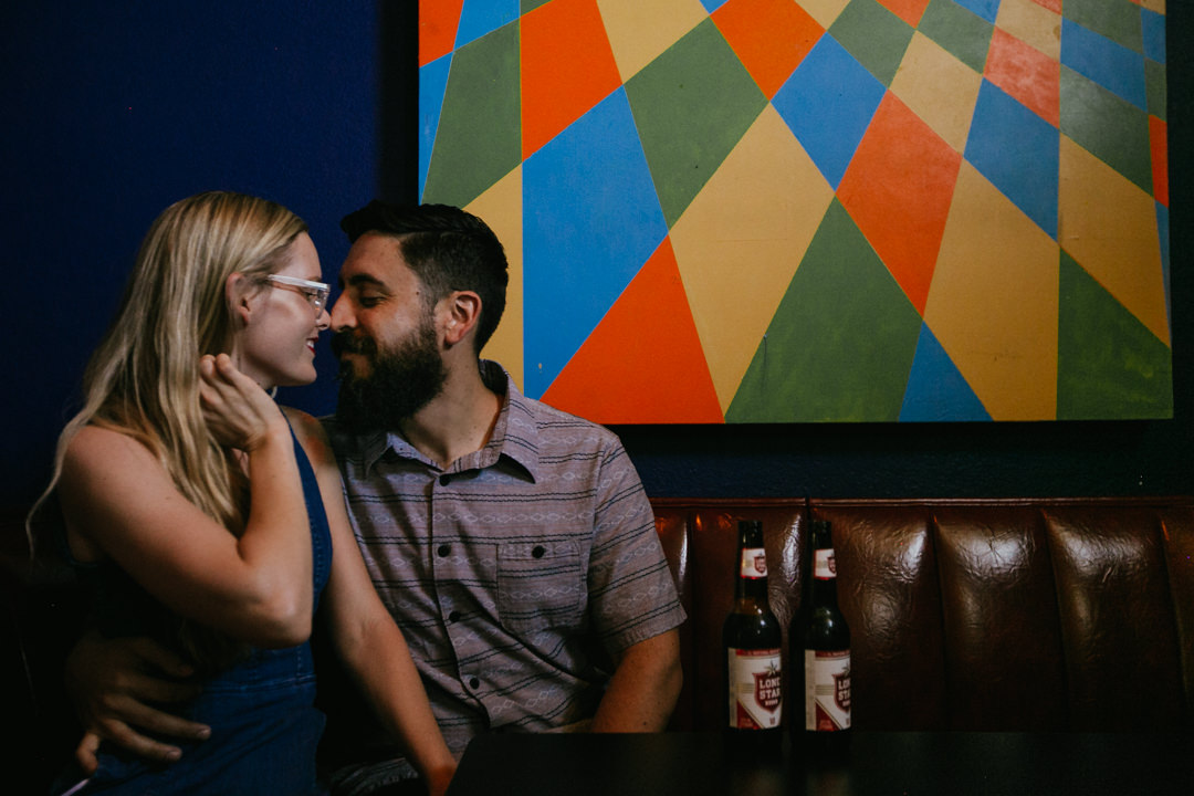 rob august photography east austin engagement skyline violet crown 0003