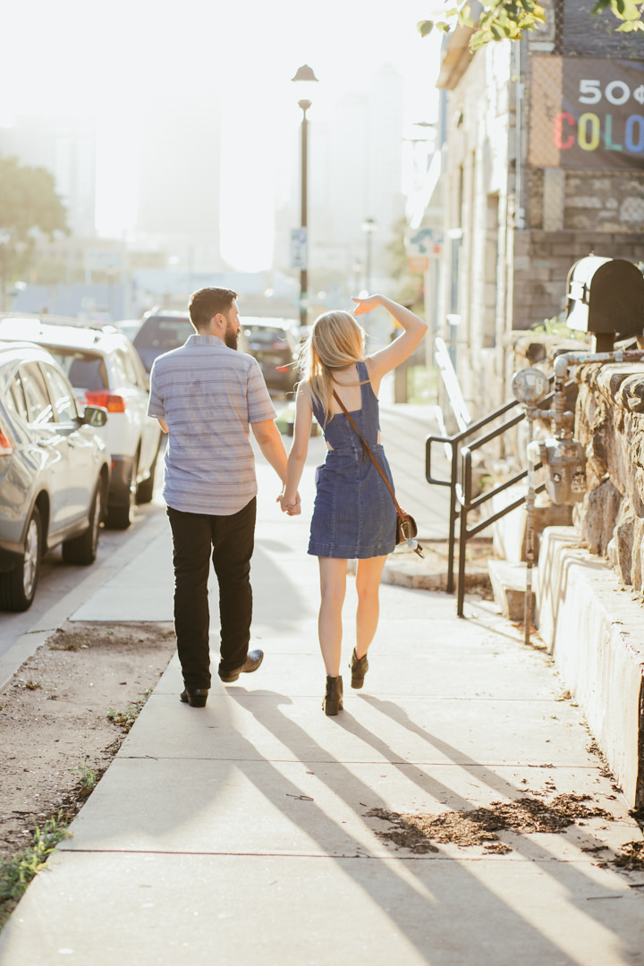 rob august photography east austin engagement skyline violet crown 0013