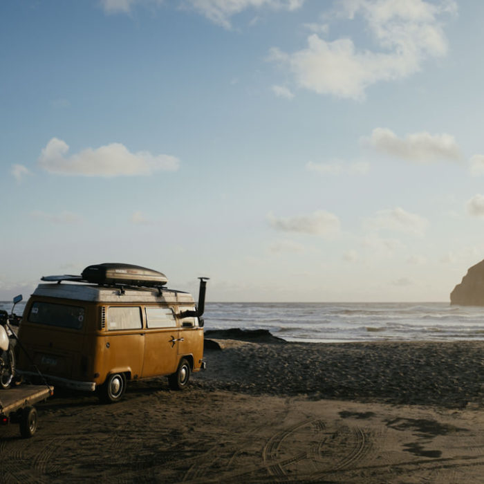 Explorin' Oregon