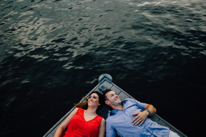 Lake Austin Engagement in Austin, TX | Matty & Ryan