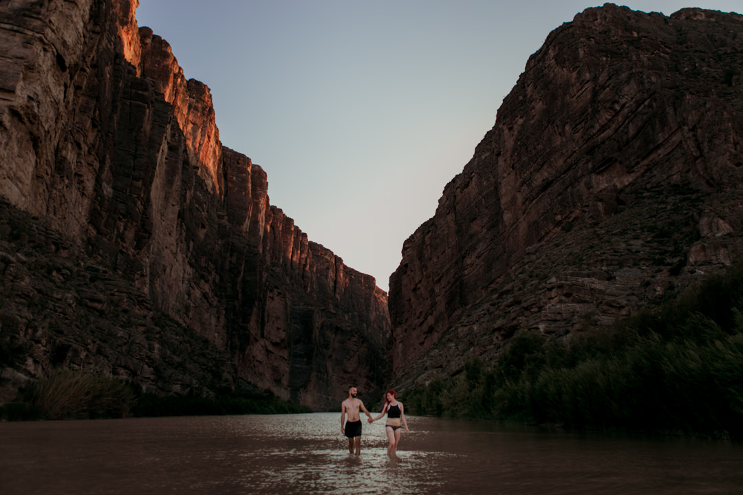 rob august photography bekim alexa rio grande big bend national park 0005