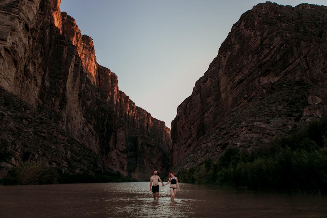rob august photography bekim alexa rio grande big bend national park 0005