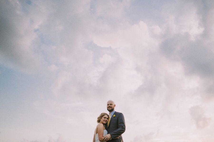 Wedding at Pecan Springs Ranch in Austin, TX | Allison & Chris