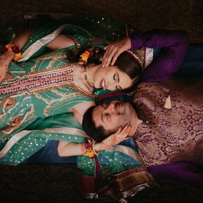 Pakistani Wedding in New Jersey   Saliha & Danish
