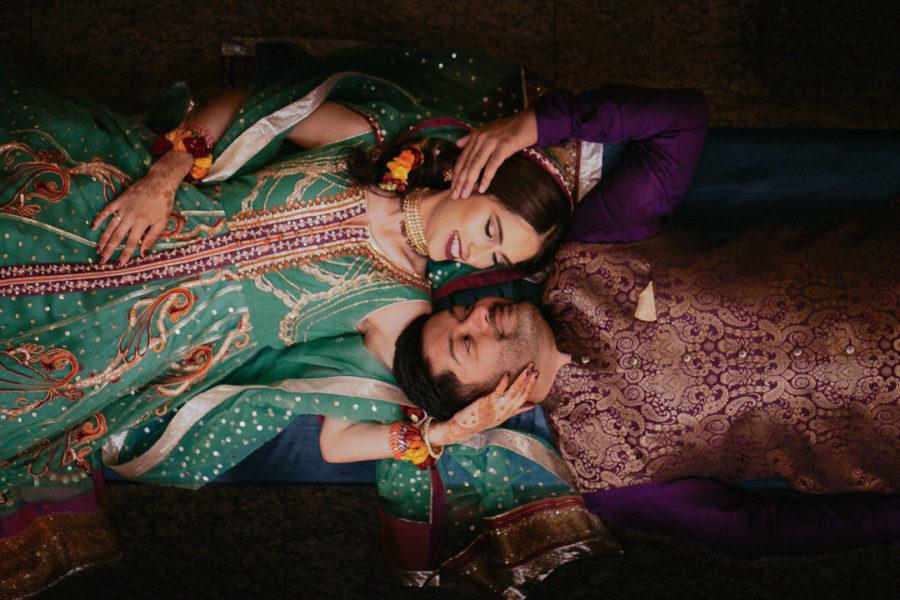 Pakistani Wedding in New Jersey | Saliha & Danish