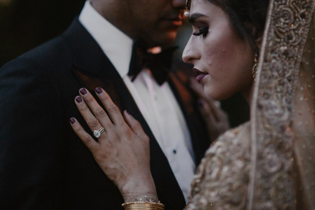 bride pictures pakistani