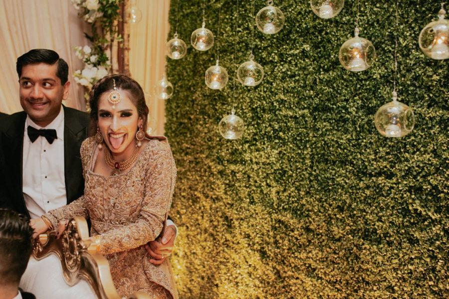 Pakistani Wedding | Saliha & Danish