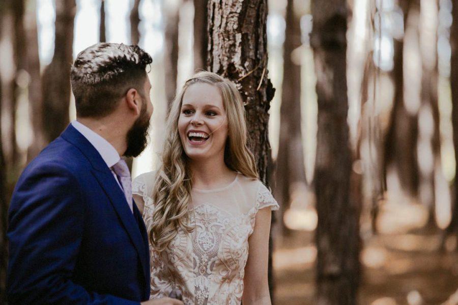 Texas Farm Wedding | Taylor & Matt