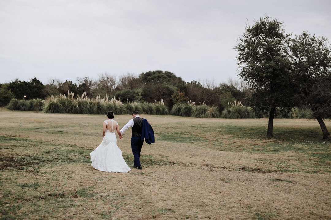 wedding venues austin