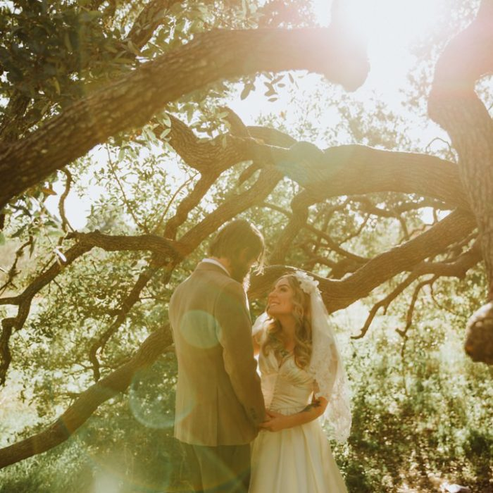Wedding at Brodie Homestead in Austin, TX | Aubrey & Patrick