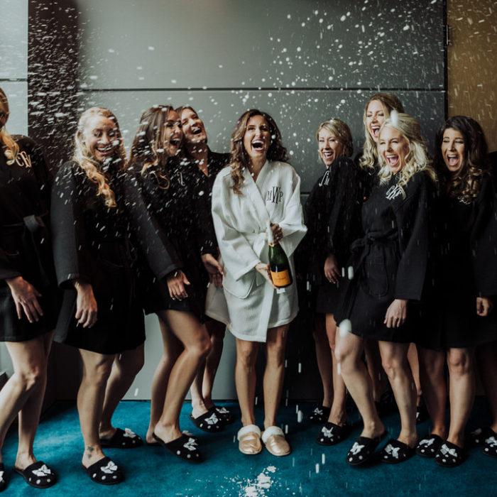 Wedding at Kimpton Hotel Van Zandt in Austin, TX   Matty & Ryan