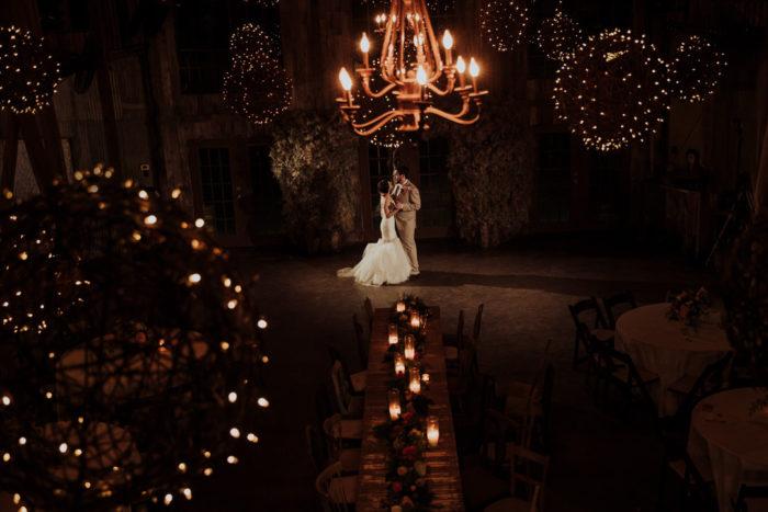 Wedding at Vista West Ranch in Austin, TX