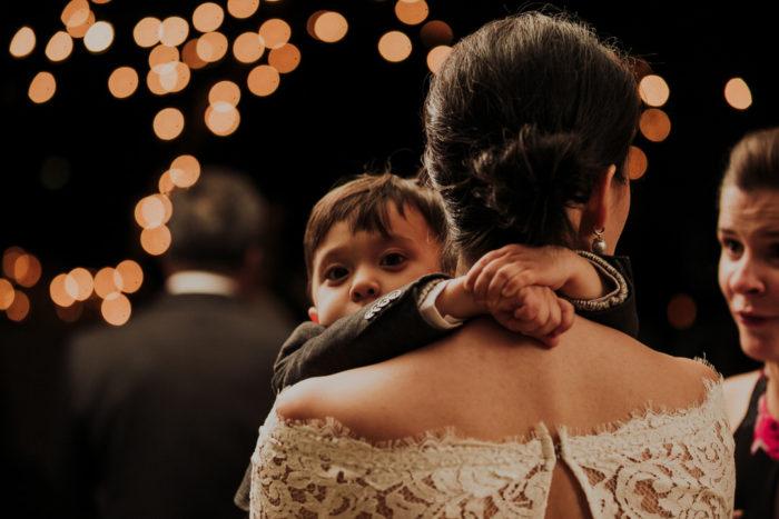 Backyard Wedding in Austin, TX | Ines & Matt