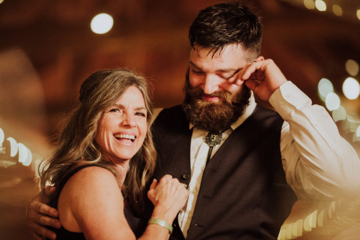 Wedding at Texas Old Town in Kyle, TX | Victoria & Trevor