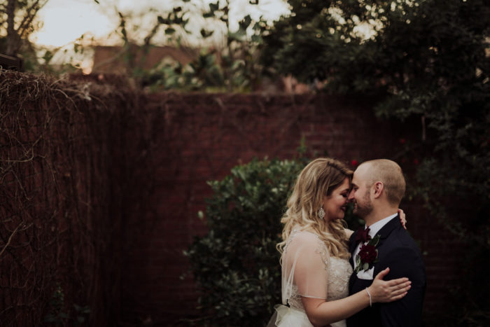 Wedding at Union on Eighth in Georgetown, TX | Marla & Alex