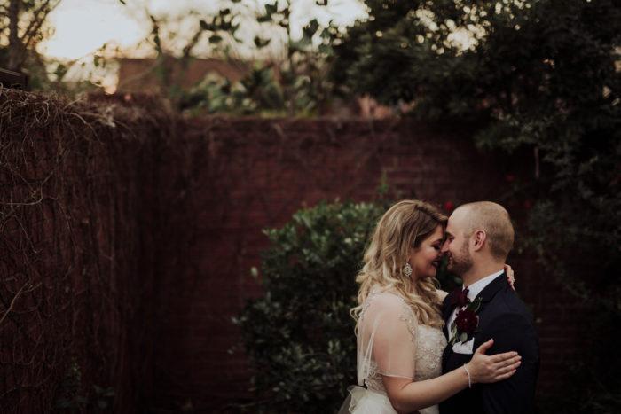 Wedding at Union on Eighth in Georgetown, TX | Marla & Alex